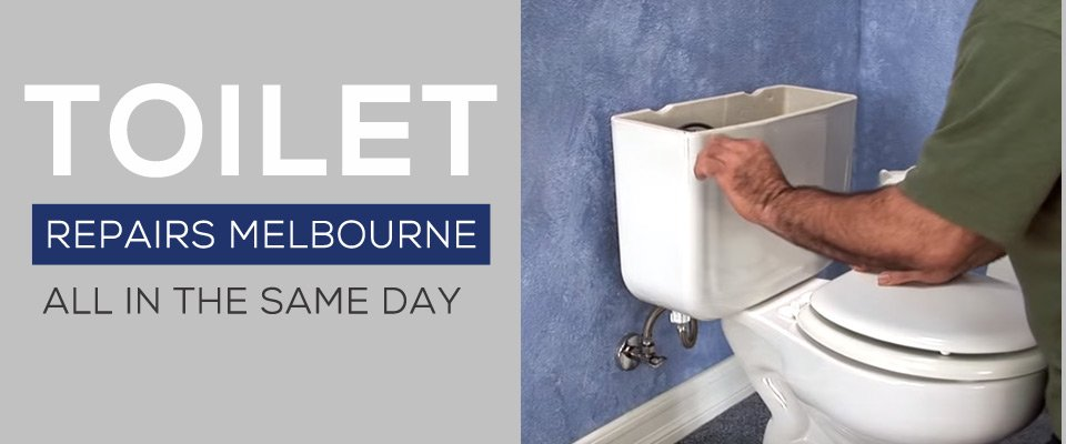 Toilet Repairs Moorabool