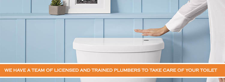 Toilet Repairs Clarendon Plumber Services