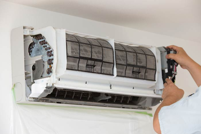 Air Conditioning Repair Service Cambarville