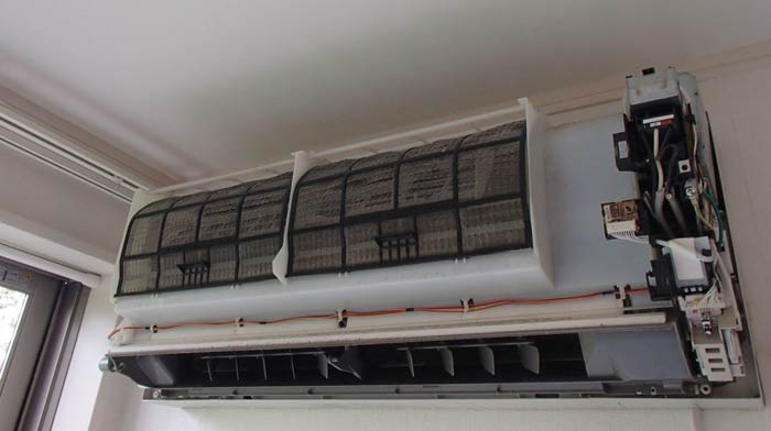 Air Conditioning Repair Service Russells Bridge