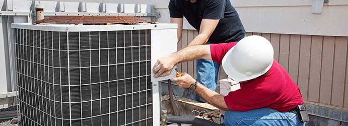 Air Conditioner Servicing and Repair.