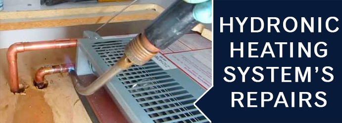 Hydronic Heating System's Repairs