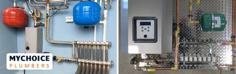 Hydronic Heating Boilers