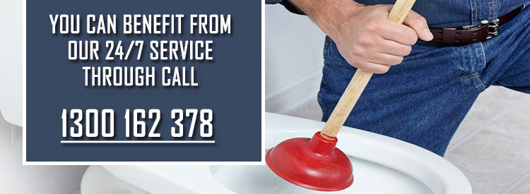 Toilet Repairs Kensington Plumber Services