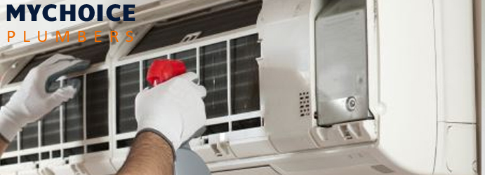 Air Conditioning System Servicing